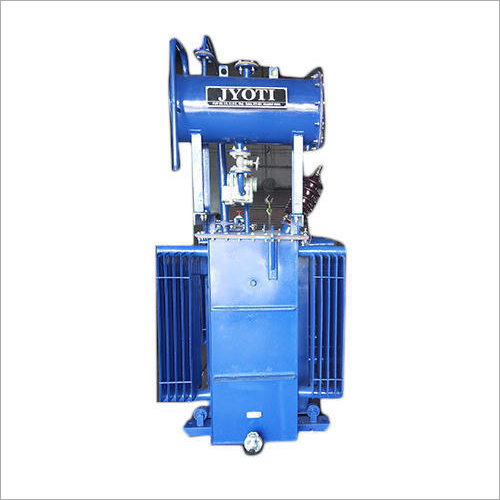 BIS Approved Electrical Transformer