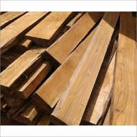 Cut Size Teak Wood Plank