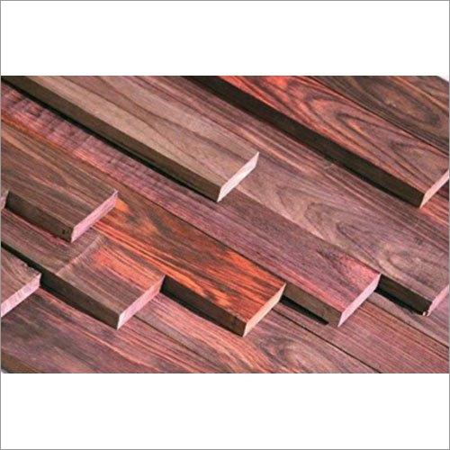 Rose Wood Planks