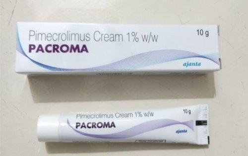 Pimecrolimus Cream