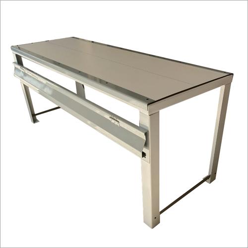 Horizontal Bucky Table