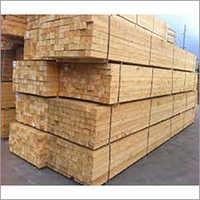 KD Softwood Sawn Timber