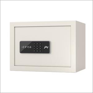 Godrej Locker NX 15 Litres Ivory Digital Electronic Home Safe