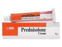 Prednisolone Cream