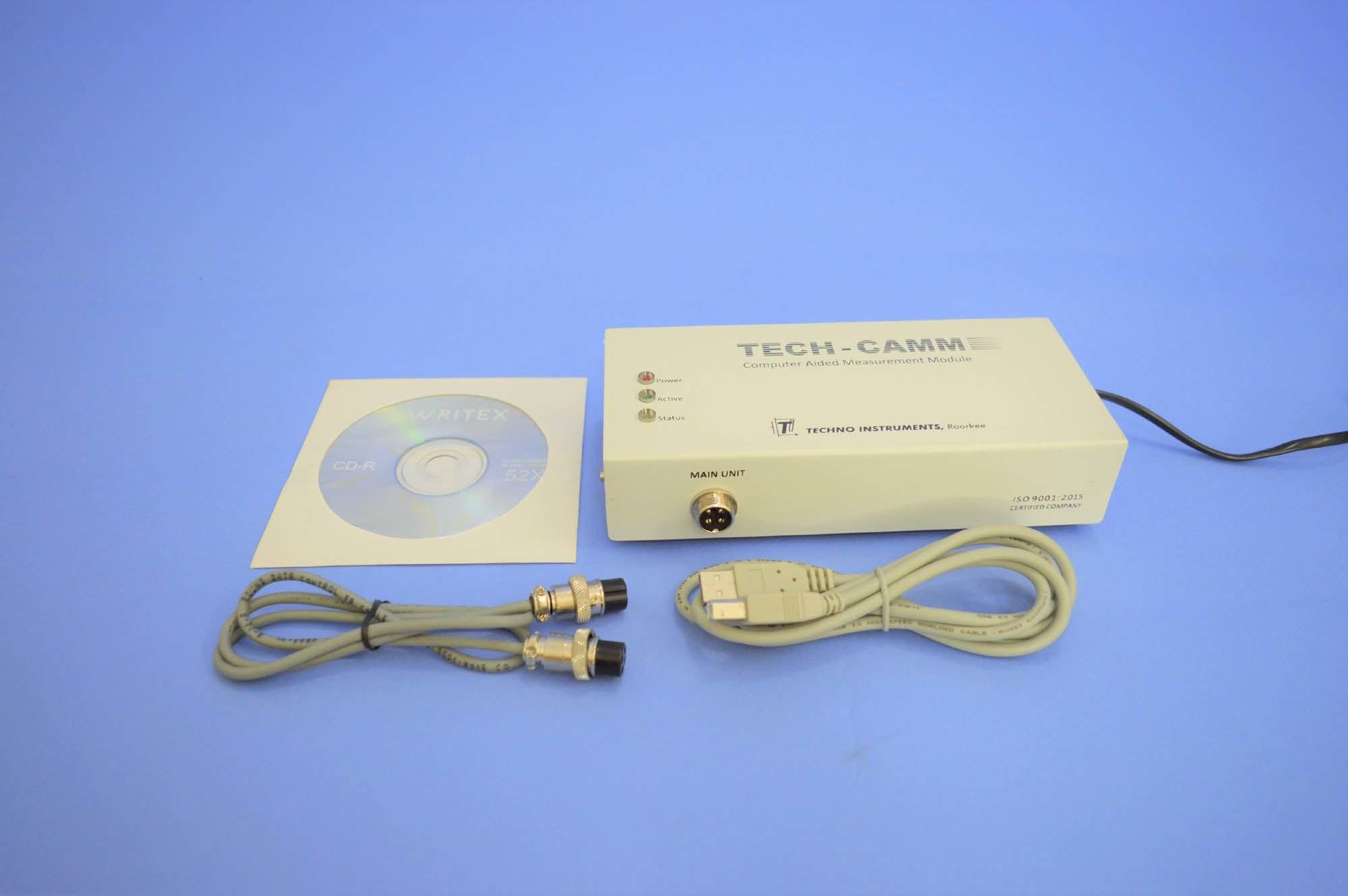 Temperature control System, TCS-302