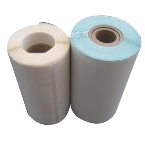 Barcode Thermal Label Rolls