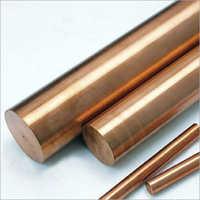 Cupro Nickel 70 30 Round Bar