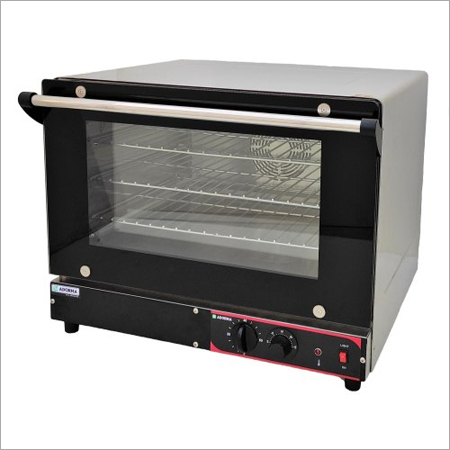 Commercial Convection Oven CO40LV