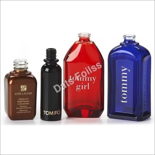 Glass Bottle Foils