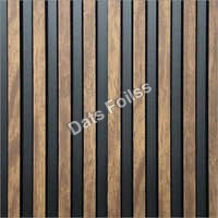 Wall Panel Foils