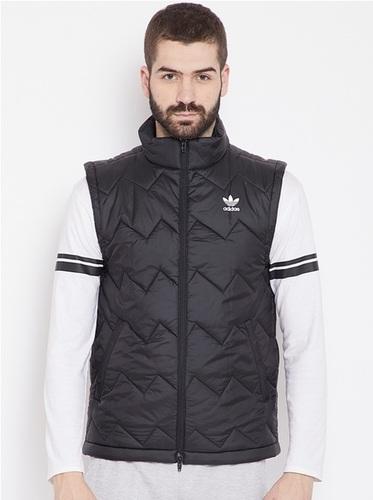 Sleeveless Quilted Jacket (Ka138)