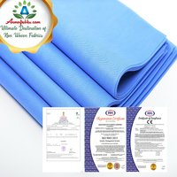 INDIA TOP MANUFACTURER OF NON WOVEN FABRIC, SMS & SSMMS NONWOVEN