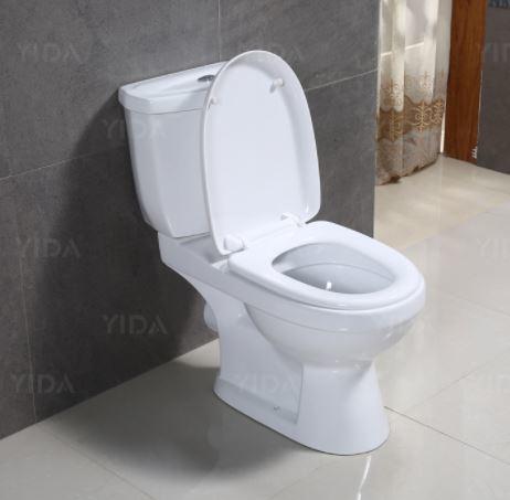 Aqua Set Toilet