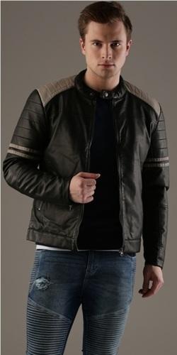 Full Sleeve Mix N Match Jacket (Ka146)