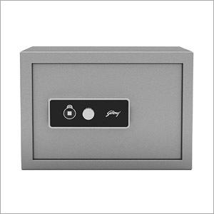 Godrej Home Safe Locker Key Lock 15L