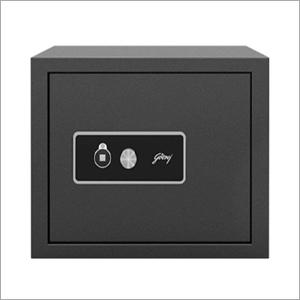 Godrej NX Key Lock 20L Locker Ebony