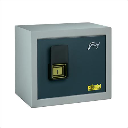 Godrej Safe Citadel 45 V1 Grey Home Locker