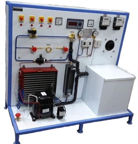Labcare Export I.T.I Refrigration and Air Conditioning Trade