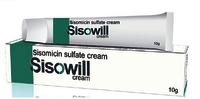 Sisomicin Sulfate Cream