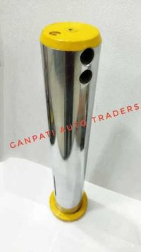 Excavator Pin - 90*21 (With Collar)