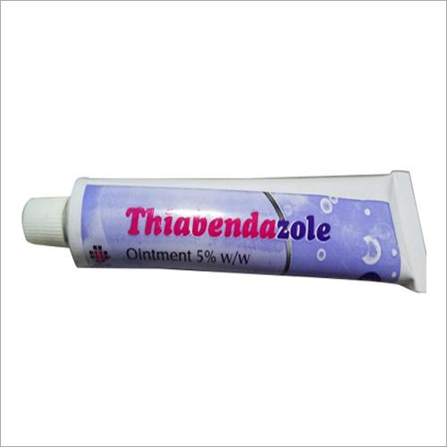 Thiabendazole Ointment