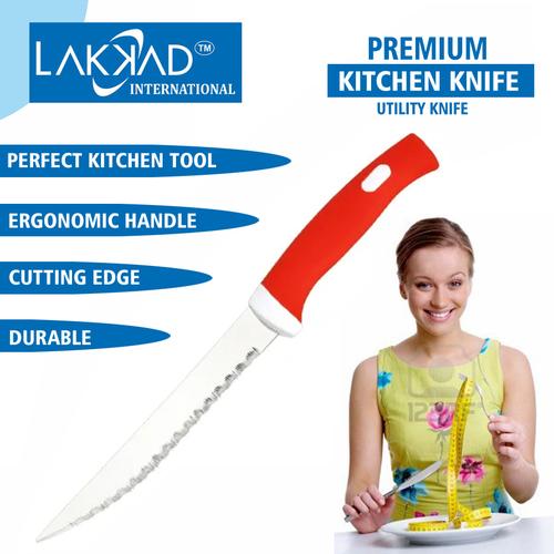 Premium Bread Knife