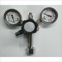 Industrial Gas Regulator