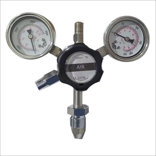 Co2 Gas Analog Regulator