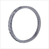 Friction Round Screw Press Leather Belt