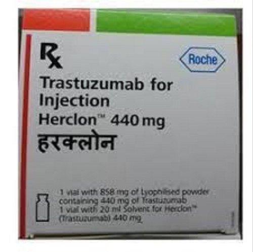 Trastuzumab (440mg) Injection