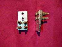 Pad Clamps For Earth Wire