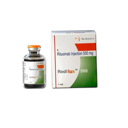 Reditux 100 Injection(Rituximab (100mg)