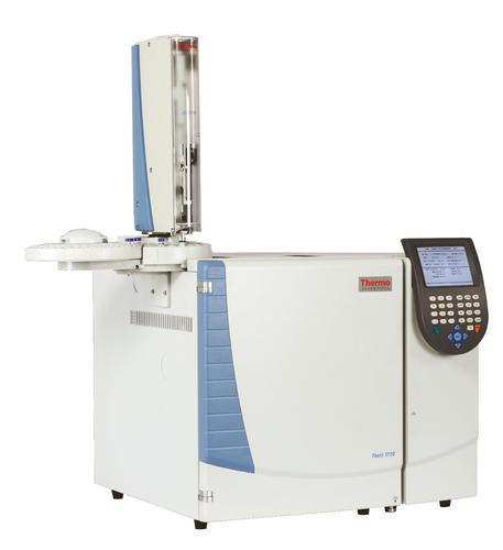 Loboratory chromatograph 001