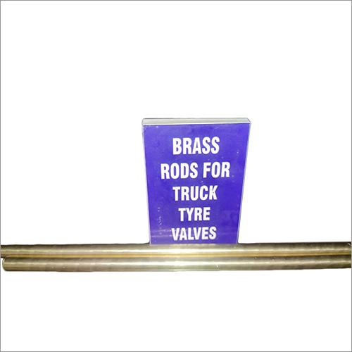 HTBP 535 Brass Rods For Truck Tyre Valves