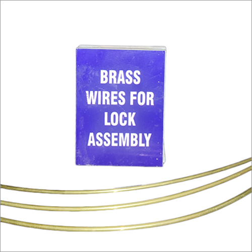 HTBP 313 Brass Wires
