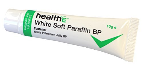 White Soft Paraffin Jelly