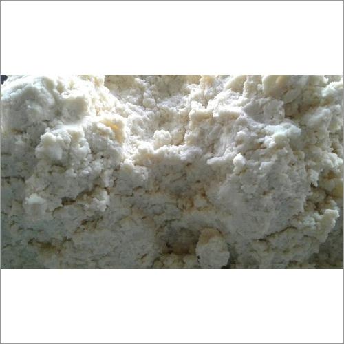 White Fresh Raw Mawa