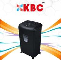 Kbc-1512cd Paper Shredder Machine