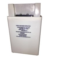 1PPS Pulse HV Capacitor 30kV 0.4uF(400nF)
