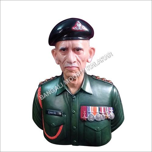 Major Hanuman Singh Ji Statue