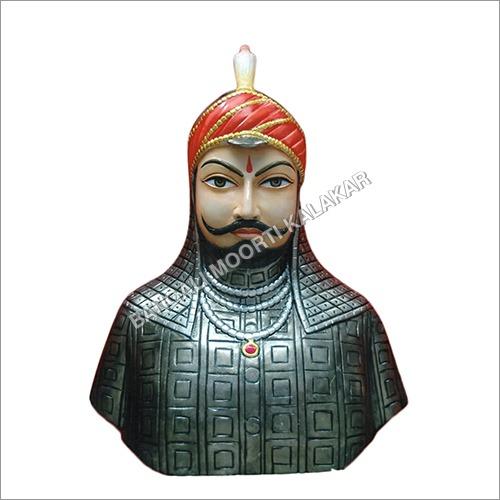 Chandarbhan Chauhan Statue
