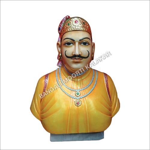 Dungarpur Rawal Uday Singh Statue