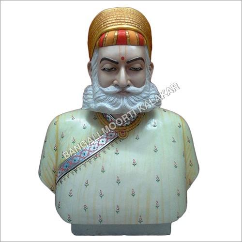 Missionary Veervar Jorawar Singh Statue