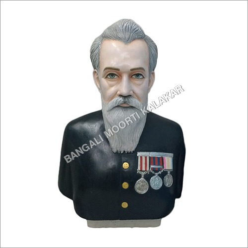 Sir George St Petrick Lawrence Statue