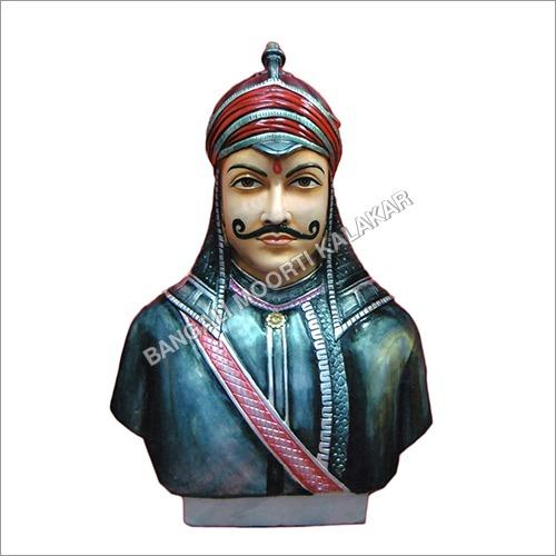 Rai Dilip Singh Statue