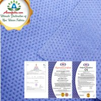 PPE KIT SMS PP SPUNBOND NON WOVEN FABRIC