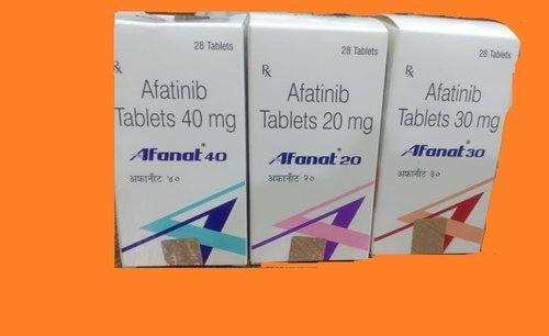 Afnat 40 Mg (Afatinib 40 Mg)