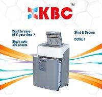 Kbc-412 Auto Feeder Paper Shredder Machine