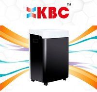 Kbc-415 Paper Shredder Machine