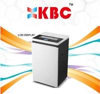 Kbc-3550 A/3 Size Heavy Duty Paper Shredder Machine